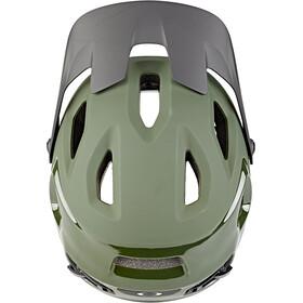 Oakley DRT5 Fietshelm, groen/olijf
